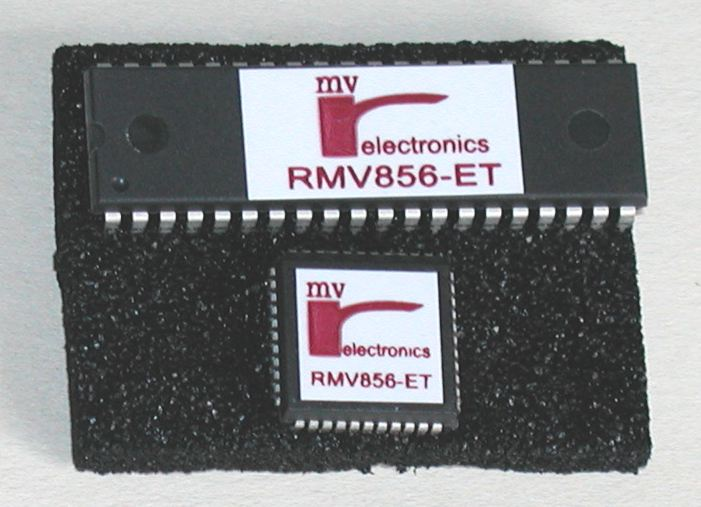 Rmv Electronics Inc Custom Engineering Services